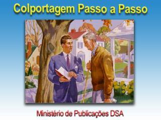 PUBLICAÇÕES  DSA