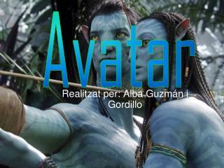 Realitzat per: Alba Guzmán i Gordillo