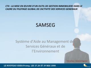 SAMSEG