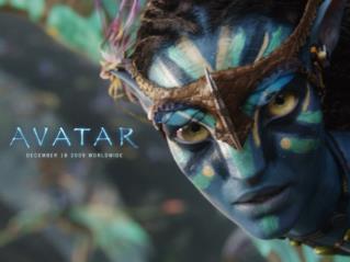 Avatar  plot