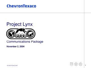 Project Lynx