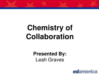 Chemistry of Collaboration