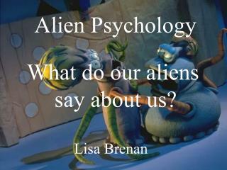 Lisa Brenan