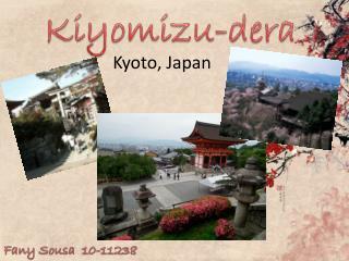 Kyoto ,  Japan