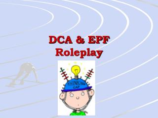 DCA & EPF Roleplay