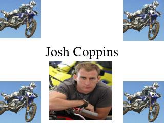 Josh Coppins