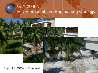 Dec. 26, 2004 - Thailand
