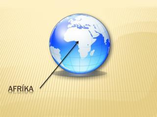 Afríka