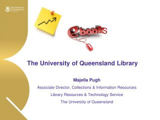 @  The University of Queensland Library