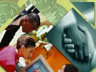 Le financement de l'activité économique ( Thème N°2A )