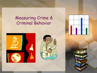Measuring Crime & Criminal Behavior