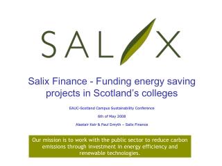 LSC Funding Methodology 2008