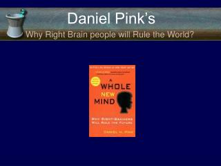 Daniel Pink's