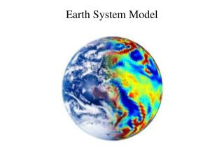 Earth System Model
