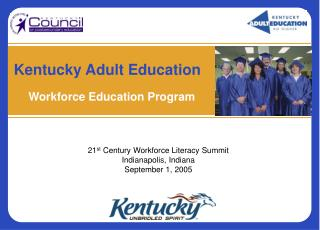 Kentucky Adult Education