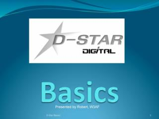 How D-Star is different