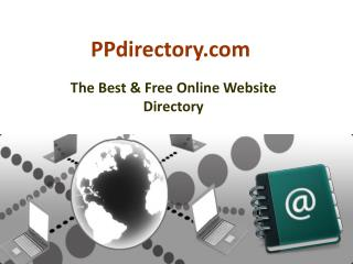 PPdirectory.com - The Best & Free Online Website Directory