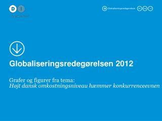 Globaliseringsredeg�relsen  2012