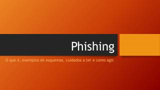 phishing methoden