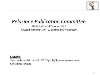 Publications  atlasresults.web.cern.ch/atlasresults/