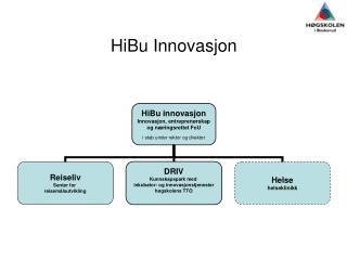 HiBu Innovasjon