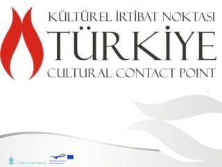 Kültürel İrtibat Noktası Türkiye Proje Koordinasyon Merkezi