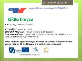 VY_32_INOVACE_A2 -  11
