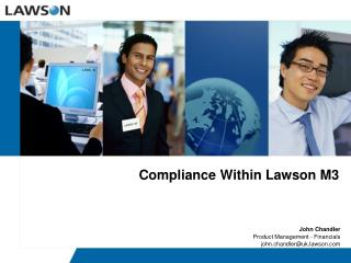 Compliance Within Lawson M3