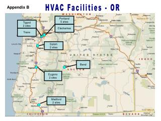 HVAC Facilities - OR