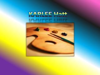 KARLEE  Hatt