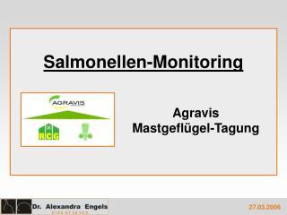 Salmonellen-Monitoring