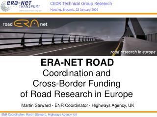 ERA-NET ROAD