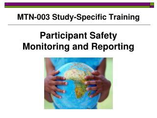 MTN-003 Study-Specific Training
