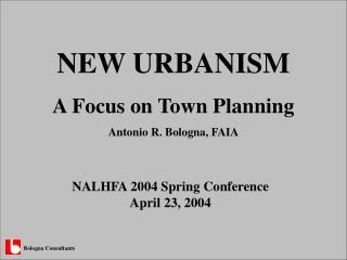 Bologna Consultants