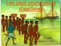 Les pays pourvoyeurs d esclaves