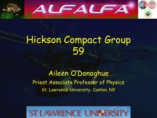 Hickson Compact Group 59