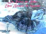 La Reine de Saba,  Une Beaut  de l gende.