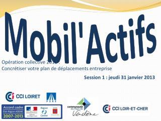 Mobil'Actifs