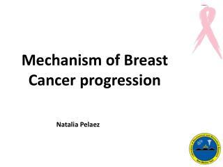 Mechanism of Breast Cancer progression