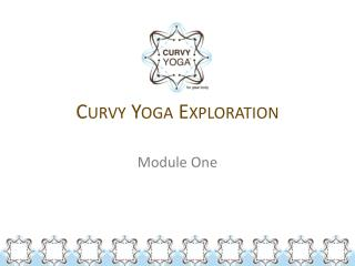 Curvy Yoga Exploration