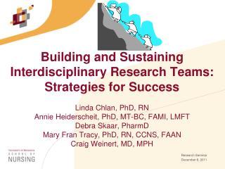 Research Seminar   December 8, 2011