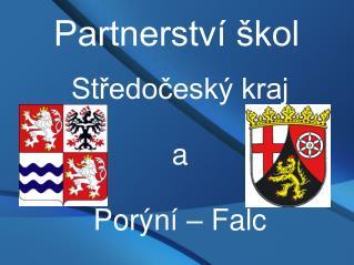 Partnerství škol