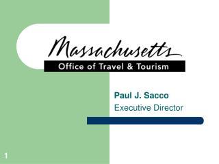 Paul J. Sacco Executive Director