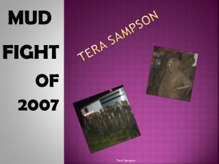 Tera Sampson