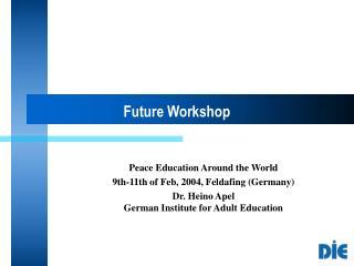 Future Workshop