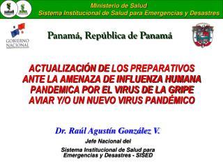 Panamá, República de Panamá