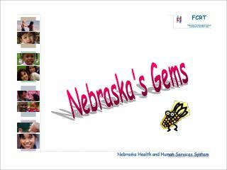 Nebraska's Gems