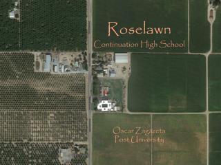 Roselawn