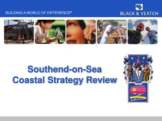 Southend-on-Sea  Coastal Strategy Review