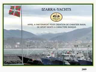 IZARRA-YACHTS